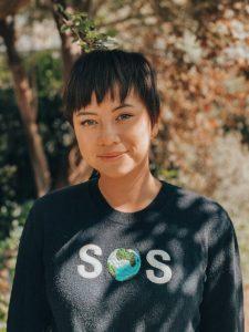 Tori Tsui